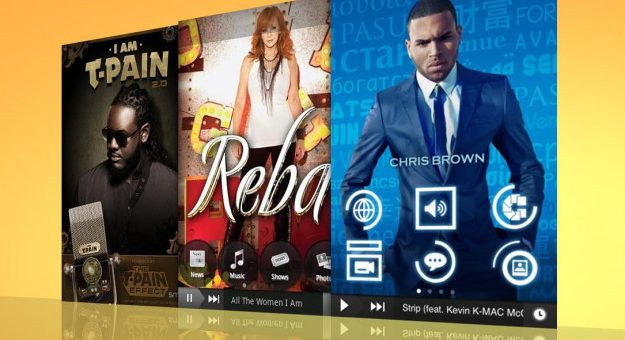 Grow Your Fan Base With Our Unique Celebrity App Features!