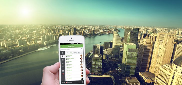Make Property Selling Easy as a Pie with our Property App Features
