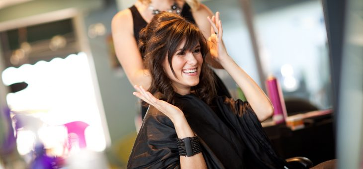 Style Up Your Salon By Giving It A Mobile App