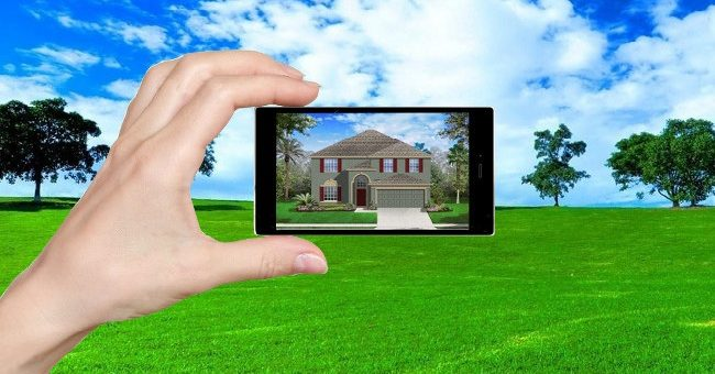 Selling and Buying House is made Easy with Property App Builder
