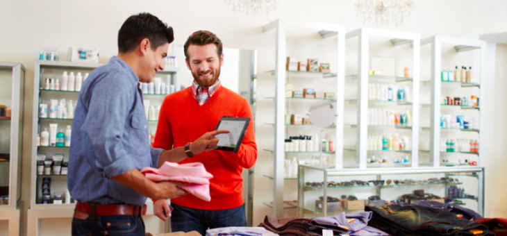 Reasons Why your Next Store Needs a Lead Retrieval App