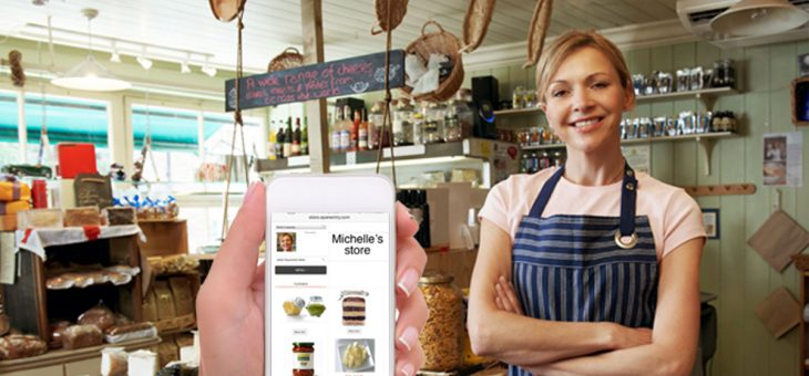 Reasons Why Ecommerce Stores are Completely Moving to Mobile Apps