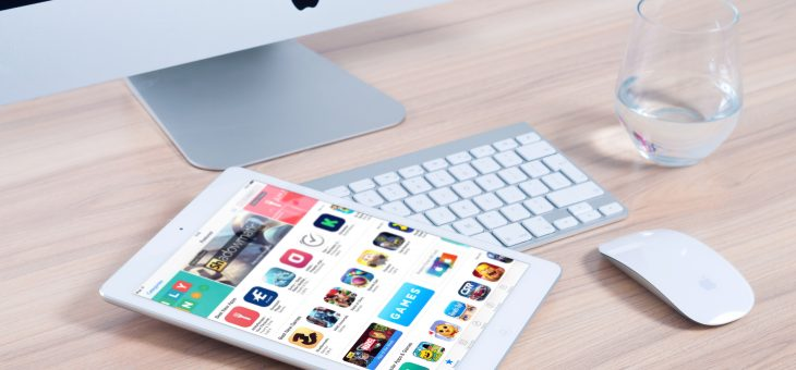 Improving Business Processes with Custom Mobile Apps