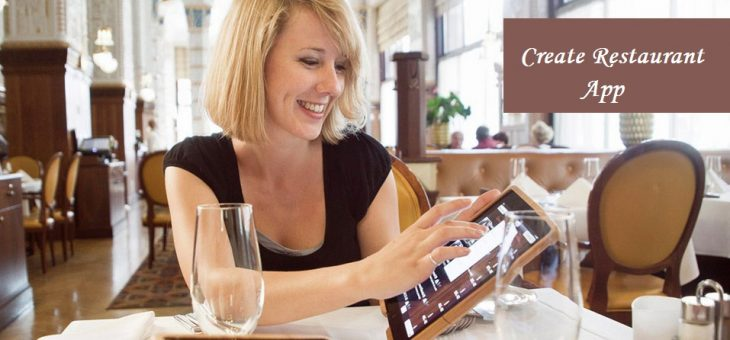 Mobile Food Ordering Apps – Necessity vs Reality