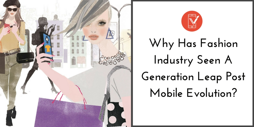 Mobile Revolution- Fashion Industry-ValueAppz