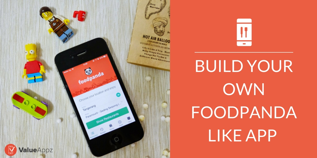 build-create-food_panda_like_app_valueappz