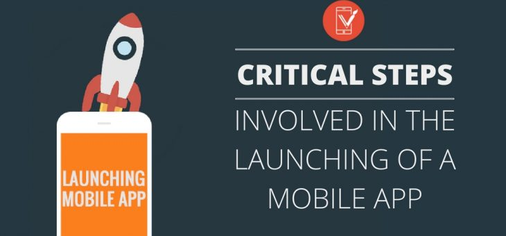 Critical Steps for your Mobile App Launch