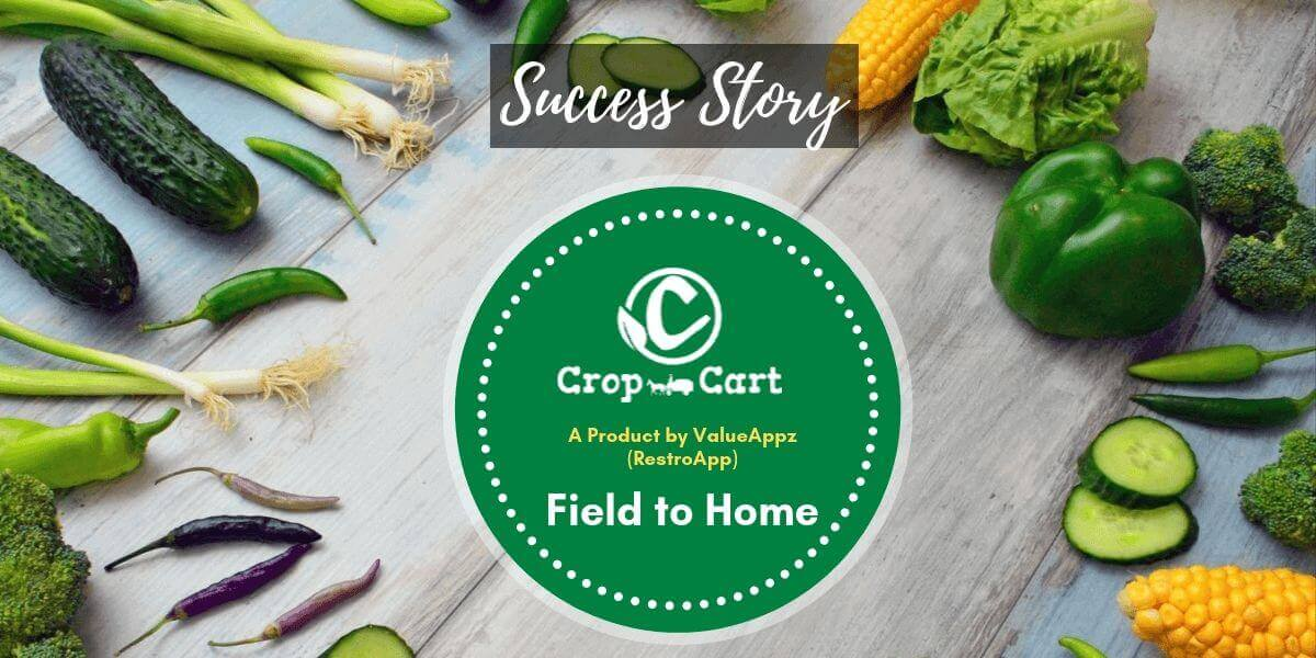 Success Story of CropCart