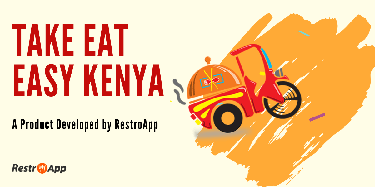 Take Eat Easy Kenya