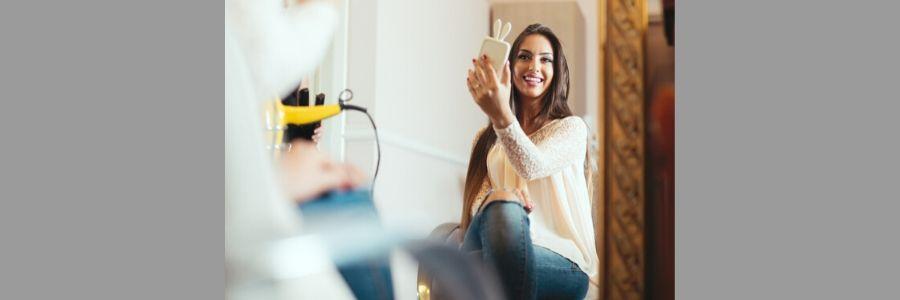 beauty business, increase your Salon Profits, on-demand beauty services, on-demand salon businesses, online salon business