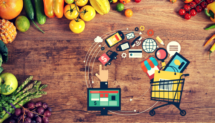 Grocery-Marketplace-business