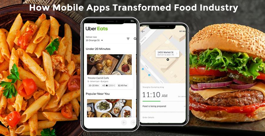 Food Clone App Development