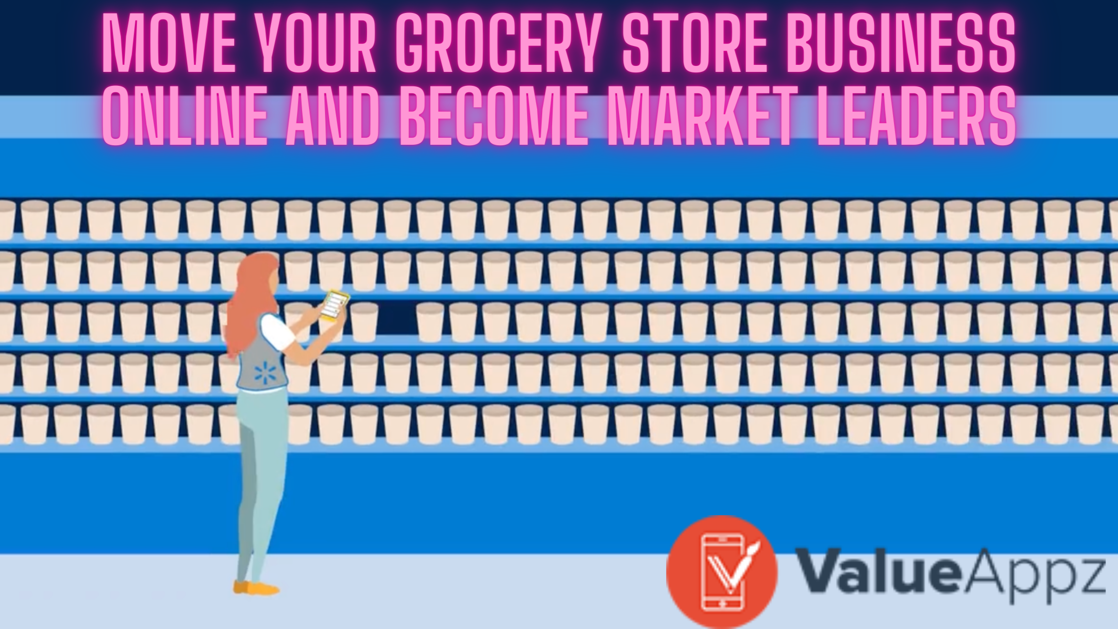 Move Your Grocery Store Business Online an...