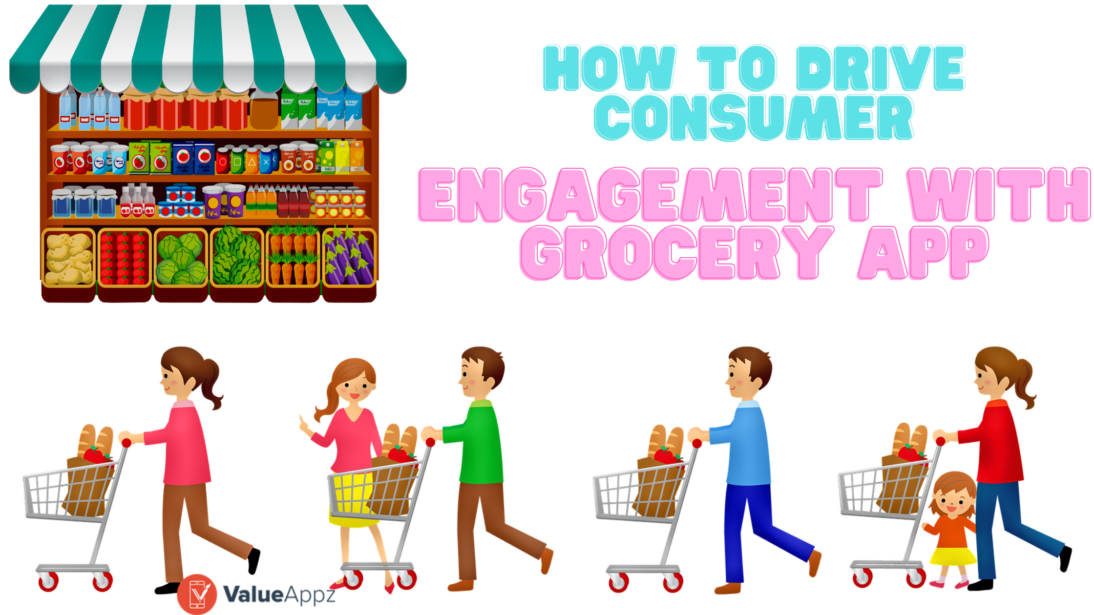 How To Drive Consumer Engagement with Groc...