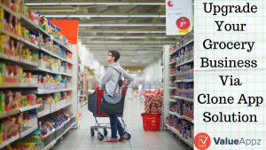 Grocery Clone App Solutions