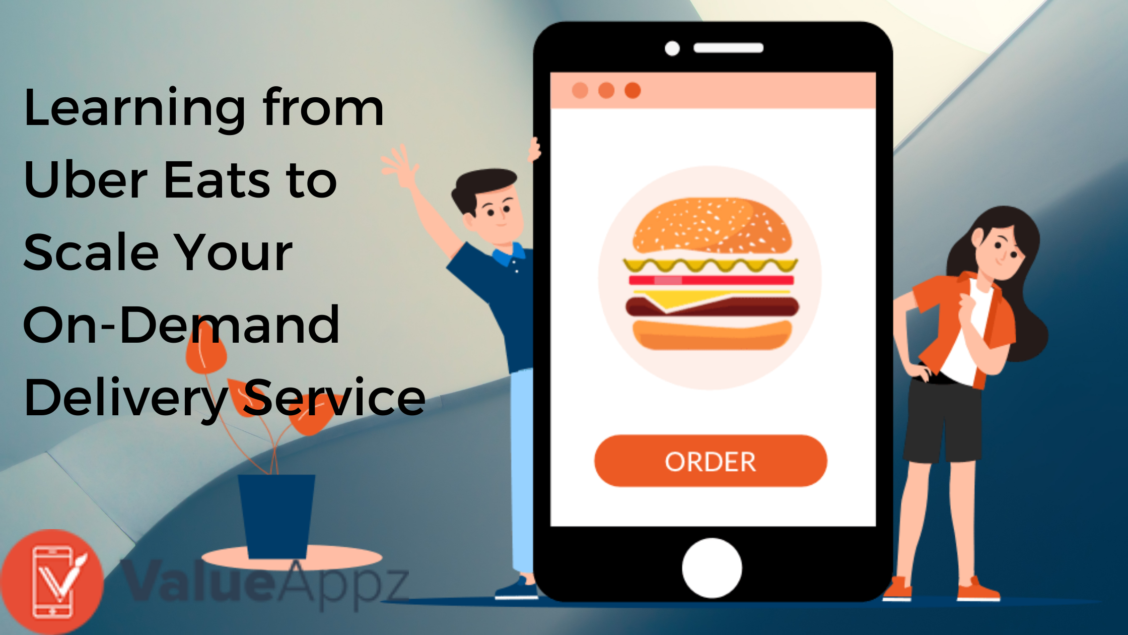 Learning from Uber Eats to Scale Your On-D...